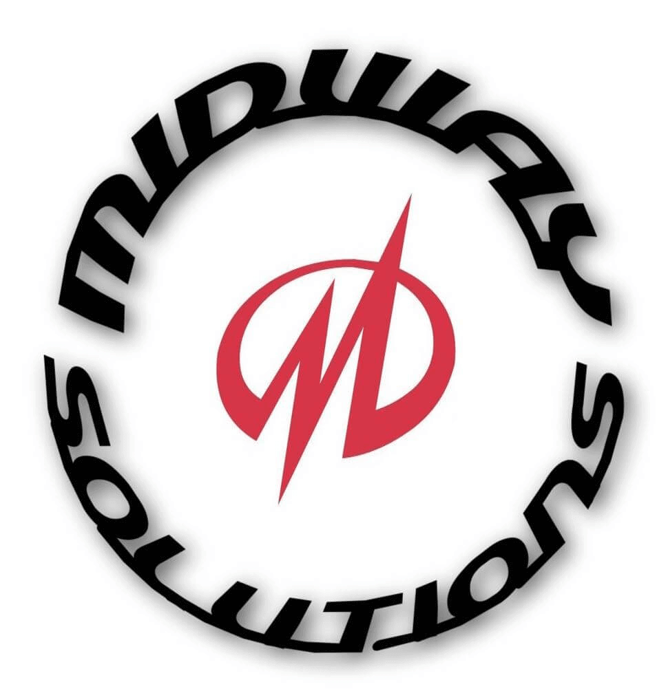 Logo Midway Solutions